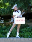Presley Strutter