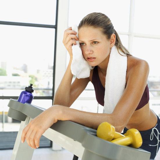 Kết quả hình ảnh cho Exercising on an Empty Stomach