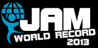 JAM World Record 2013 1