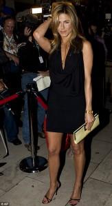 Aniston